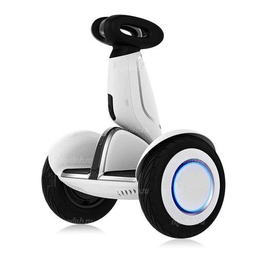 Сигвей Minirobot Plus Белый