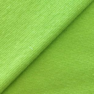 Лоскут трикотажной ткани 50*30 Салатовый