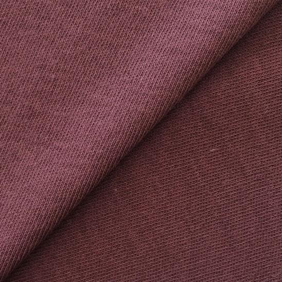 Лоскут трикотажной ткани 50*30 Коричневый