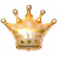 """Золотая корона, 28""""/ 71 см"""