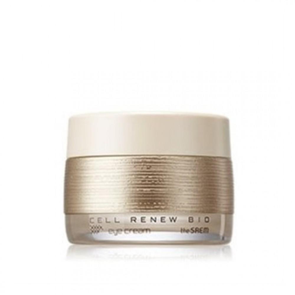 Крем для кожи вокруг глаз антивозрастной SAEM Cell Renew Bio Eye Cream