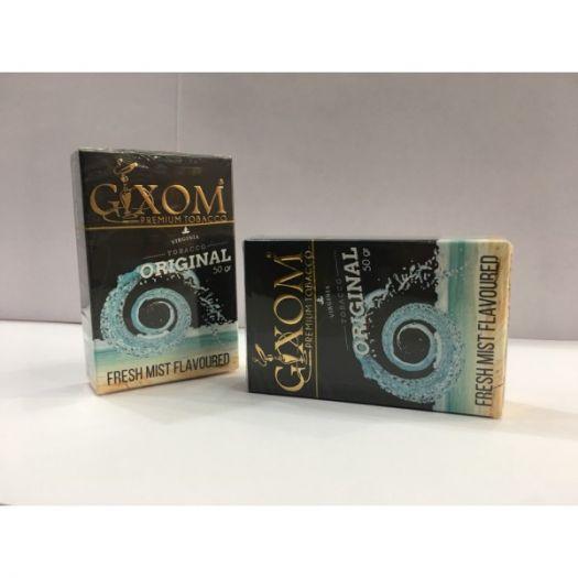 Табак для кальяна GIXOM FRESH MIST 50g