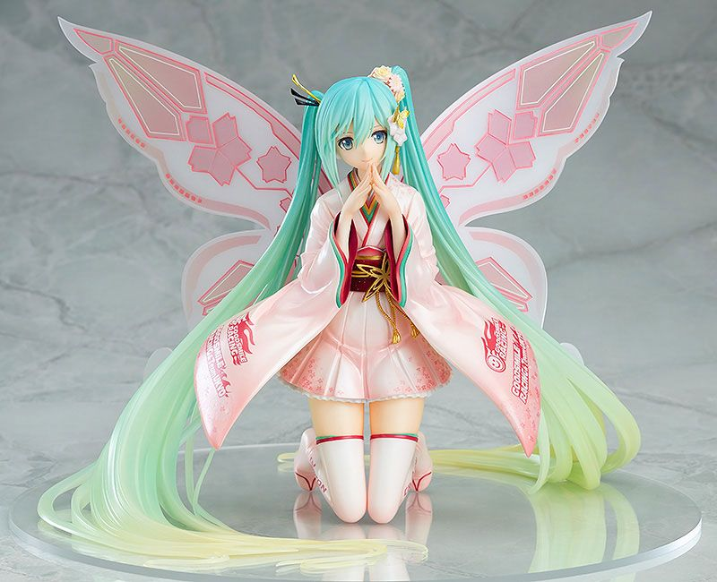 Фигурка Racing Miku Tony Haregi Ver