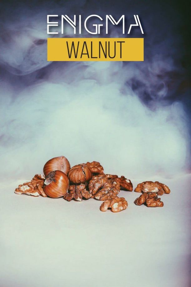 Табак ENIGMA - WALNUT- 100GR