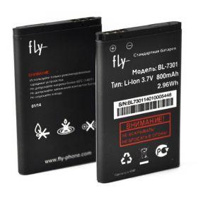 Аккумулятор Fly TS91 Original для телефона