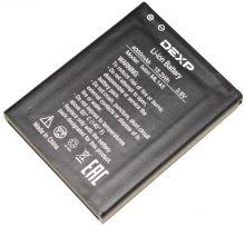 Аккумулятор для телефона DEXP Ixion ML145 Snatch SE Original