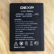 Аккумулятор для телефона DEXP Ixion ES255 Fire Phone Original