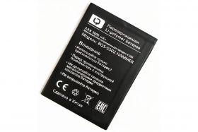 Аккумулятор для BQ BQS-5502 Hammer