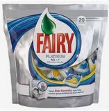 FAIRY Platinium таблетки для ПММ 16 шт