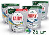FAIRY Platinium таблетки для ПММ 26 шт