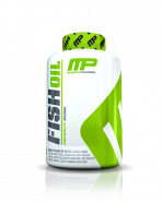 Fish Oil от MusclePharm 90 кап