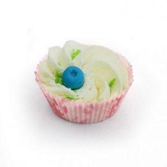 """Десерт для ванн """"Черника"""" 30 гр"""