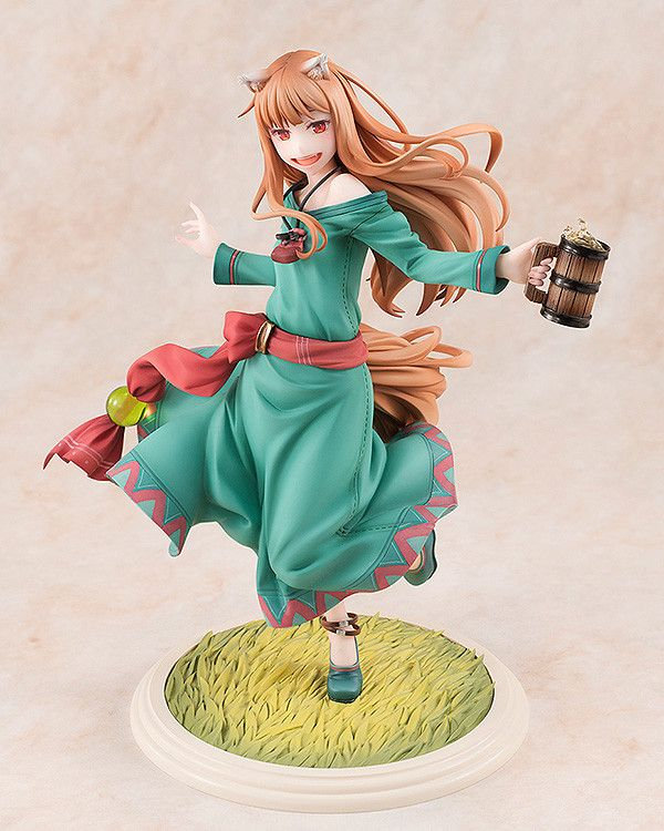Фигурка Холо Holo Spice and Wolf 10th Anniversary Ver.