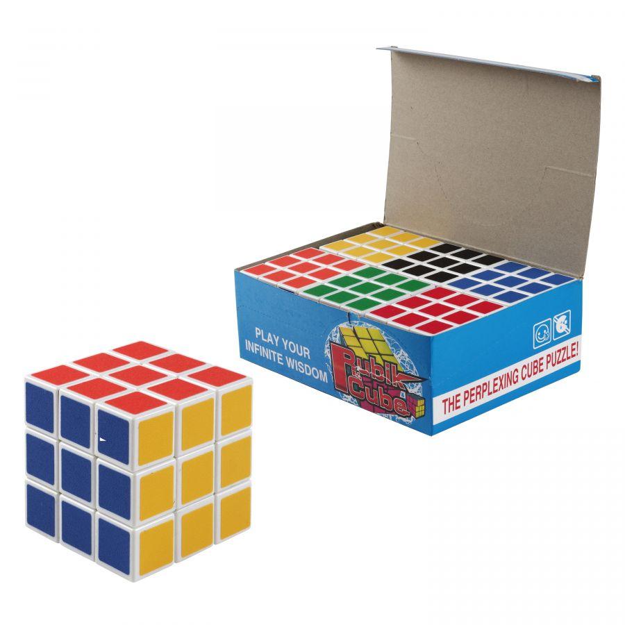 Кубик Рубика № 851 /6
