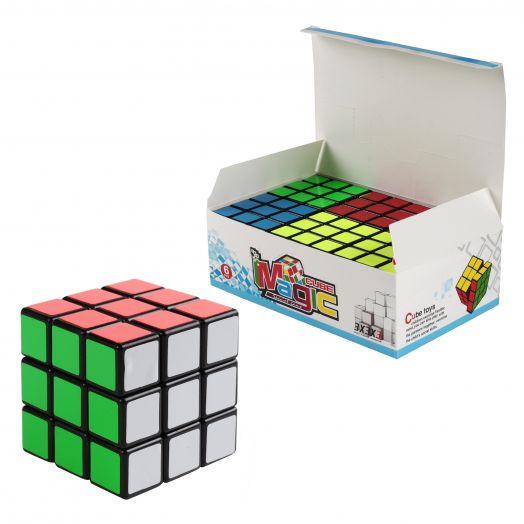 Кубик Рубика № 568 /6