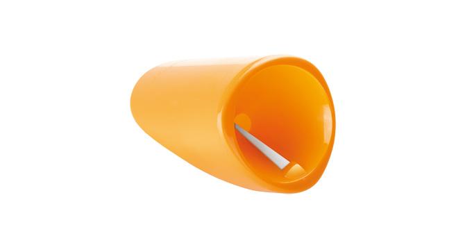 Спиральный нож для моркови Tescoma PRESTO 420635