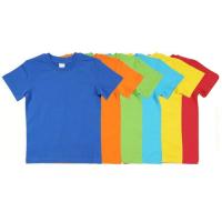 Детские футболки 2-5 лет в ассортименте