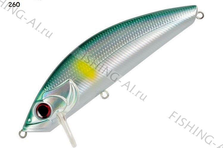 TsuYoki BLEF 65F 260
