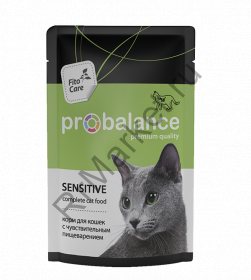 ProBalance Sensitive Чувствительное пищеварение пауч 85г