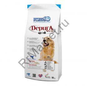 Forza10 (Форца10) Depura Active (для собак всех пород - защита от стресса, рыба)