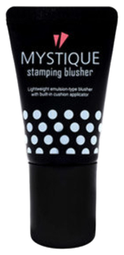 БР G9  Румяна жидкие Mystique Stamping Blusher 20мл
