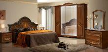 Спальня ОПЕРА 5-дверный шкаф