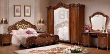 Спальня ЭЛИЗА  5-дверный шкаф