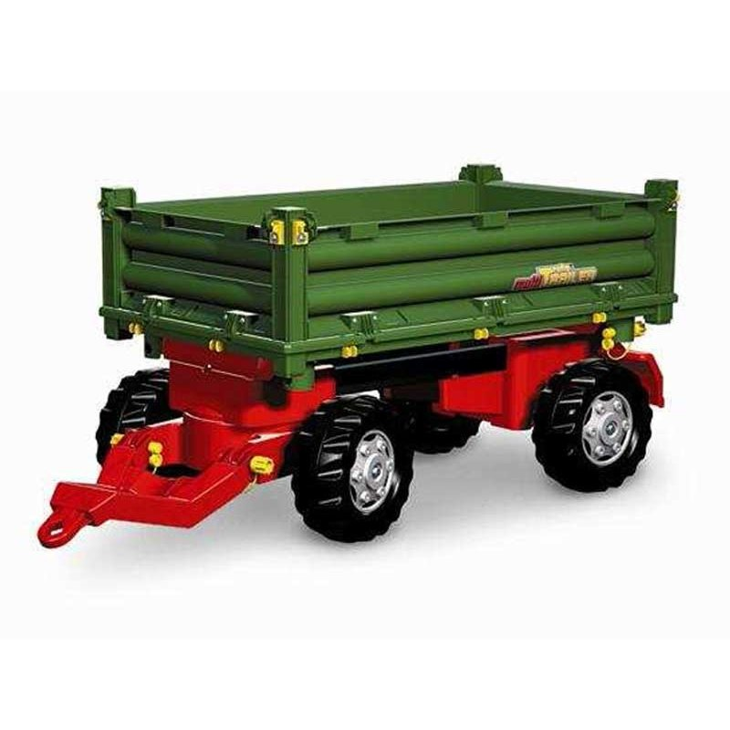 Трактор Rolly Toys X - Trac Премиум
