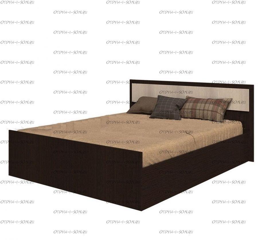 Кровать Фиеста BTS (Спальня)