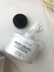 revolution pearl lights loose highlighter