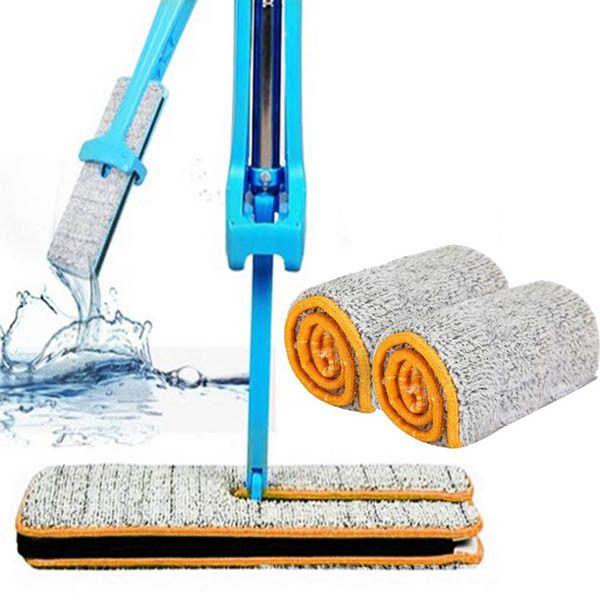 Самоотжимающаяся Швабра Switch-N-Clean