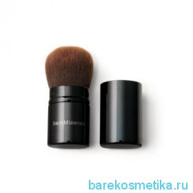 Кисть Buff & Go Brush bareMinerals