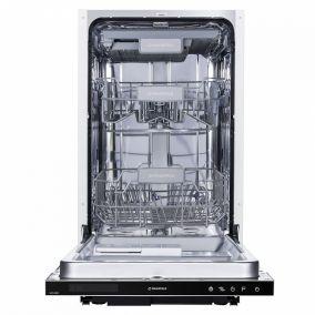 Посудомоечная бытовая машина MAUNFELD MLP-08IM