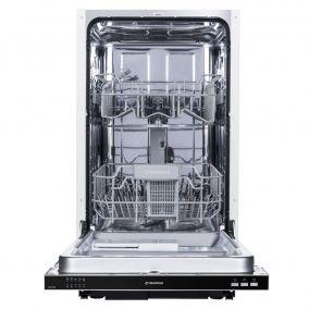 Посудомоечная бытовая машина MAUNFELD MLP-08I