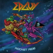 EDGUY - Rocket Ride [DIGIBOOK]