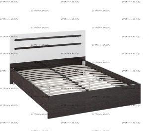 Кровать Фьюжн ТД-260.01.03 (160х200)