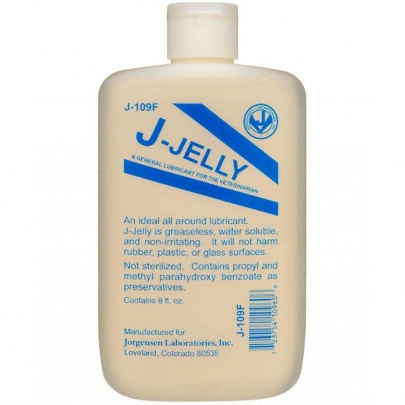 J-JELLY (на водной основе). Объем 237 мл.