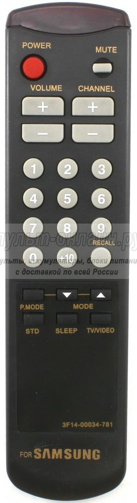 Samsung 3F14-00034-781
