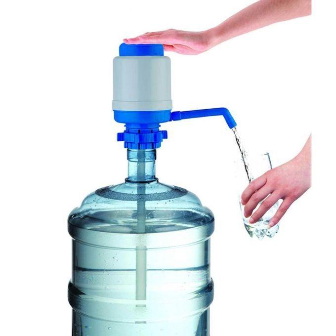 Водяная помпа для бутылки DWP