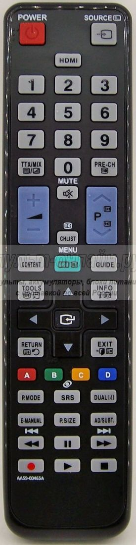 Samsung AA59-00465A