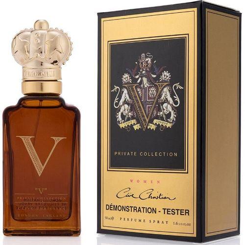 Clive Christian V for Women тестер (Ж), 50 ml