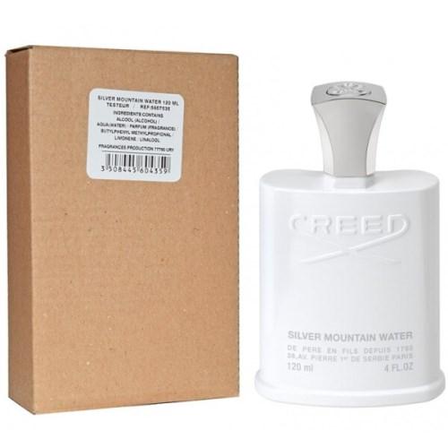 Creed Silver Mountain Water тестер (Ж), 75 ml