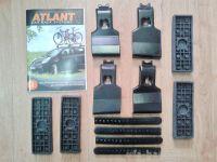 Адаптеры для багажника Honda Accord 2008-2013, Атлант, артикул 8643