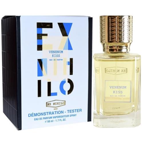 Ex Nihilo Venenum Kiss тестер, 50 ml