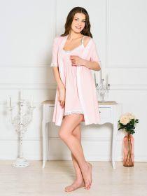 Комплект для беременных Grace персик ™Viva Mama