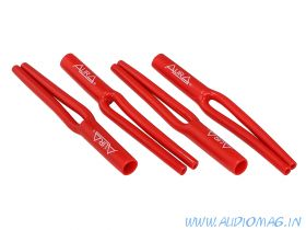 Aura RCA-Y09R 9мм., красный