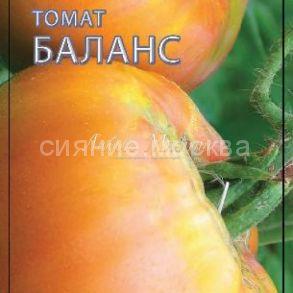 Томат Баланс F1. Серия Томаты-Фрукты