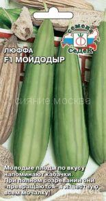 Люффа (мочалочная трава) Мойдодыр