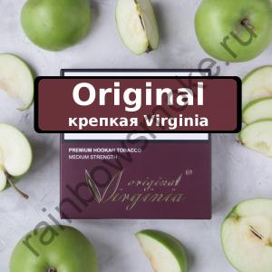 Original Virginia Original 50 гр - LoveisApple (Зеленое Ледяное Яблоко)