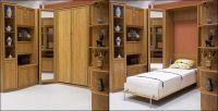 Шкаф-кровать К 02